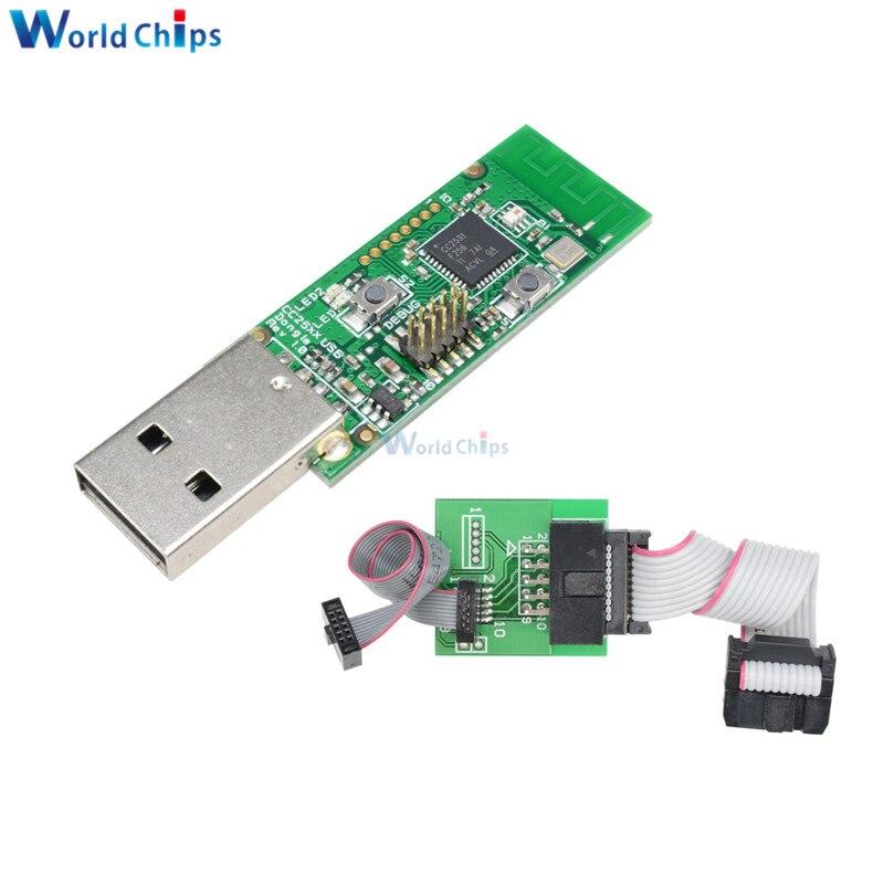 Cc2540 zigbee cc2531 bare board packet bluetooth 4.0 sniffer captura usb analisador de protocolo para cc2650 interface sem fio dongle