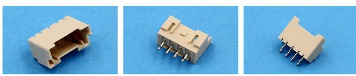 B04B-XASK-2 رأس محطات موصلات السكن 100% جديدة ومبتكرة جزء B04B-XASK-2(LF)(SN)