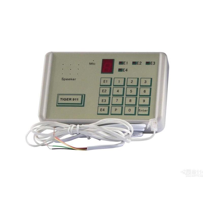 מכירת חיסול Tiger911 טלפון Autodialer אזעקת אבטחת מערכת 911 אוטומטי חייגן