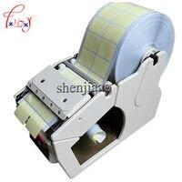 1PC 110v/220 v X-100 Automatic Stripping Label Dispenser Labeler Dispenser 130mm / sec 250mm max. dia