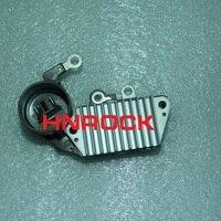 NEW Alternator Voltage Regulator 13320400 03-007 126000-1550 126000-1570 132942 21510072 VR-H2005-23DG IN250 126000-0900