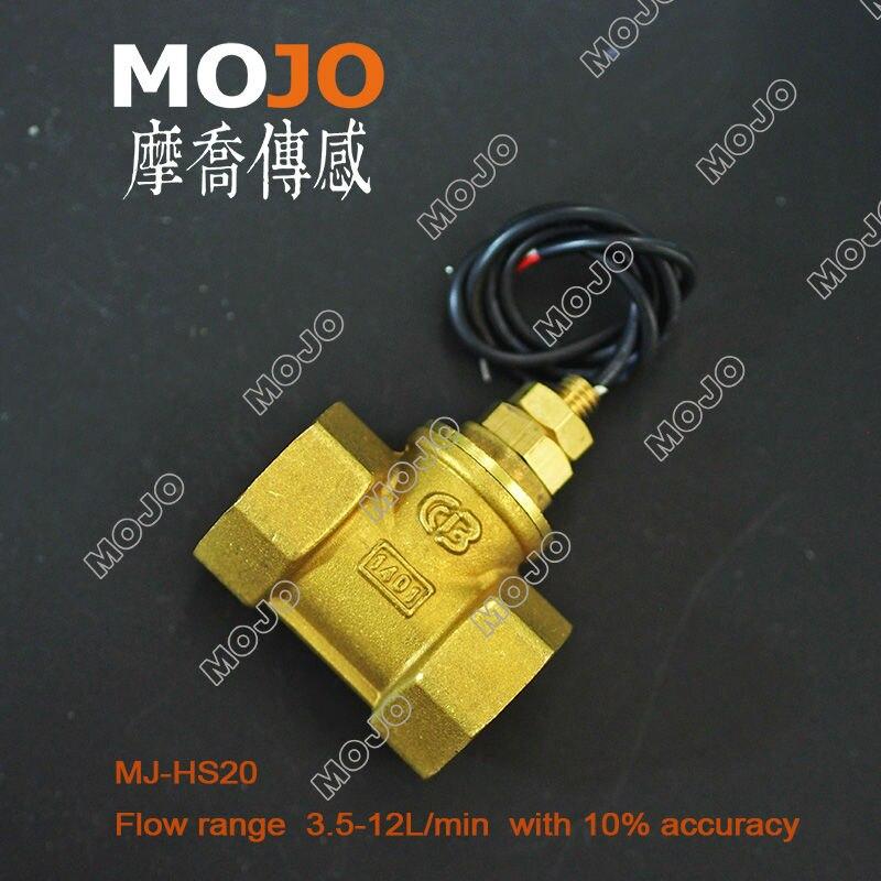 2020 MJ-HS20 (10 قطعة) G3/4