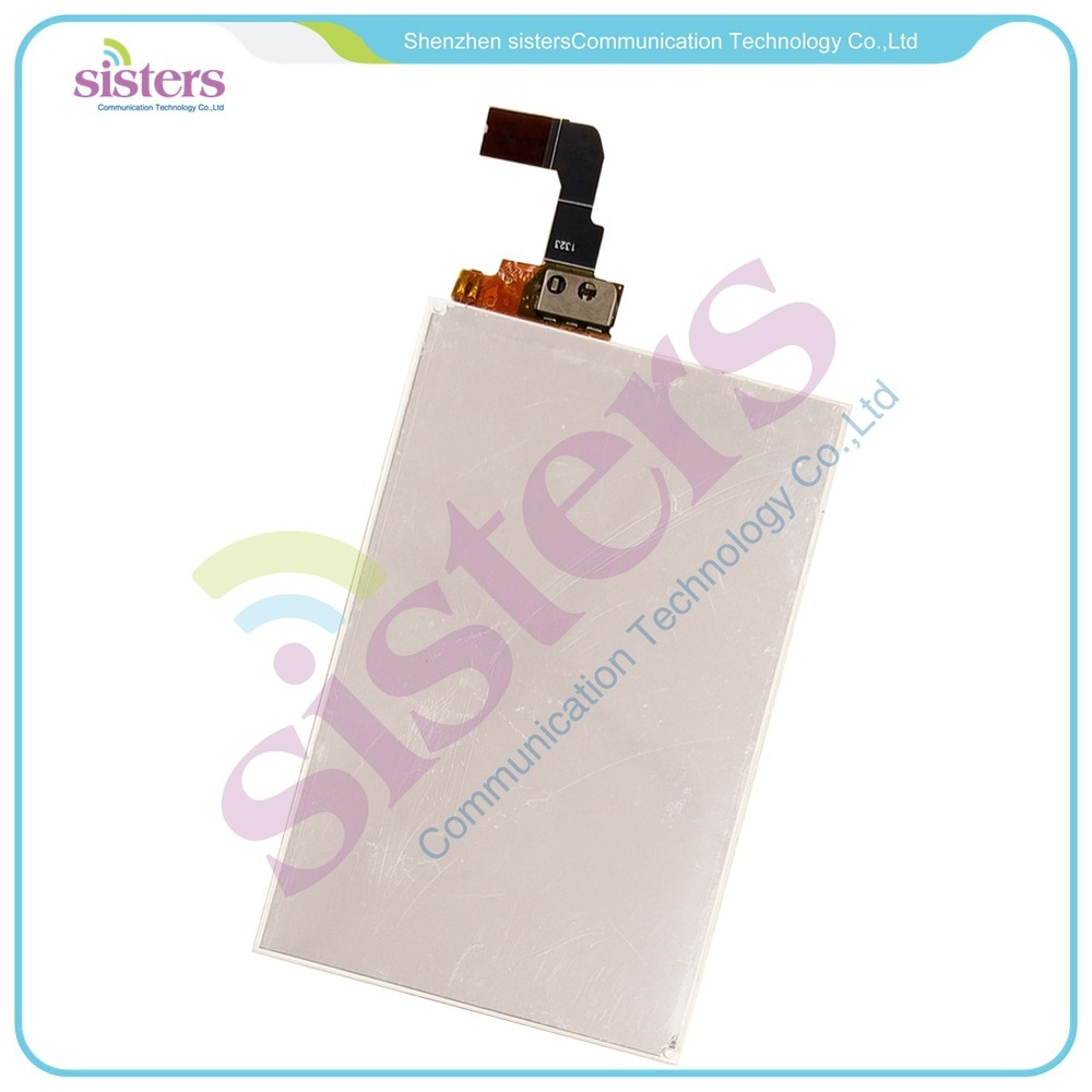 LCD Display for iPhone 3G LCD Only for iPhone 3G (NOT FOR 3GS) LCD Screen Mobile Phone Replacement T