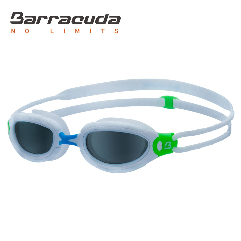 Фото - Barracuda Kids Swimming Goggles, Anti-Fog ,UV Protection, For Children Ages 7-15 Year Olds #30115 Green michelle richmond year of fog