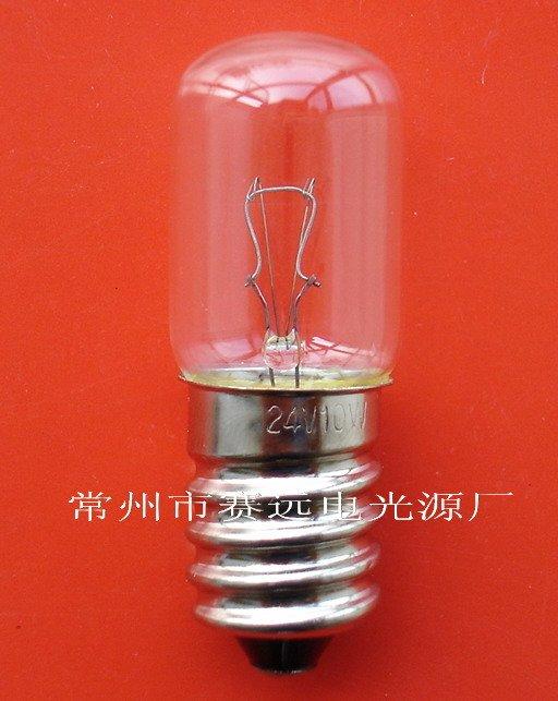 2020 Top Fashion New Professional Ce Lamp Edison Good! 1000 Picecs/lot T16x45 10w Miniature Lamp Bulb A001