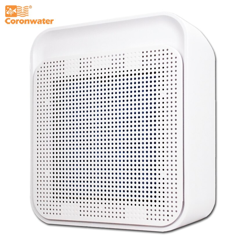 Intelligent HEPA Air Purifier Household Air Cleaning CRP181 RUOWH300