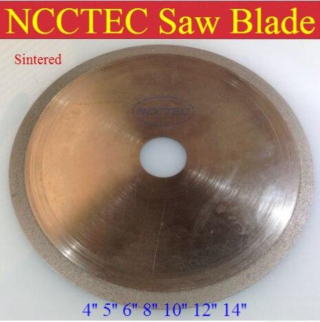 شفرة المنشار الماسية الملبدة ، 8 بوصة ، 200 مللي متر ، مواد الكشط ، توربو فائقة الجودة ، شحن مجاني
