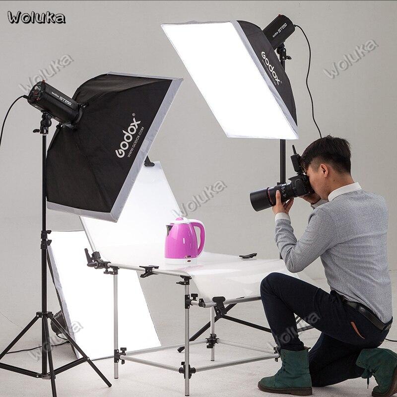 Набор вспышек Godox ST250 250 Вт фотолампа студийная одежда фотография