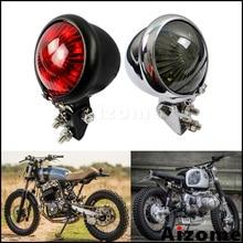 Phare arrière pour Honda Yamaha café Racer CB XS   Moto, Vintage, brouteur, feux arrière, Mini Bates, pour Honda Yamaha café Racer