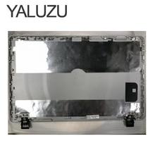 YALUZU nuevo para HP 350 G1 350 G2 355 G2 LCD contraportada 758057-001 plata gris A funda