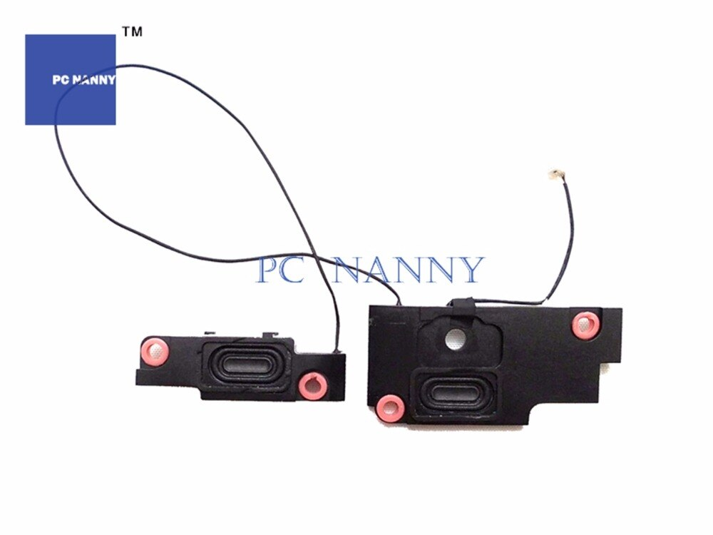 PC NANNY  FOR Acer Aspire E5-573g E5-573 Laptop Speakers L+R  WORKS