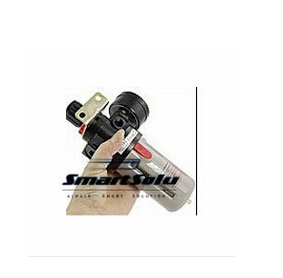 Lubricador de equipos de preparación de aire tipo Airtac BL4000