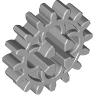 *Gear Wheel 16 tooth* S478 20pcs DIY enlighten block bricks part no. 4019 ,Compatible With Other Assembles Particles