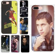 Распродажа Eden Hazard Roar Soccer Star для Huawei Honor 5A 6A 6C 7A 7C 7X 8A 8C 8X 9 10 P8 P9 P10 P20 P30 Mini Lite Plus