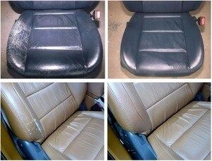 Image 4 - CHIZIYO Новые авто на сиденье в машину на диван пальто отверстий царапинам трещин прорехами без нагрева жидкости набор для ремонта изделий из кожи и ПВХ кожа инструмент для ремонта