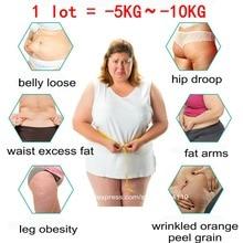 JLGR chine aide à la réduction de poids anti cellulite produits minceur pour perdre du poids brûlant les graisses pour la perte de poids sac réduire le poids