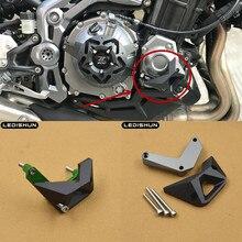가와사키 Z900 Z1000 오토바이 액세서리 가드 엔진 보호 커버 페어링 가드 슬라이더 크래시 패드