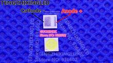 JUFEI Led-hintergrundbeleuchtung DOPPEL CHIPS 2,3 W 3 V 3030 Kühlen weiß 01. JB. DK3030W65N08 Lcd-hintergrundbeleuchtung für TV TV Anwendung