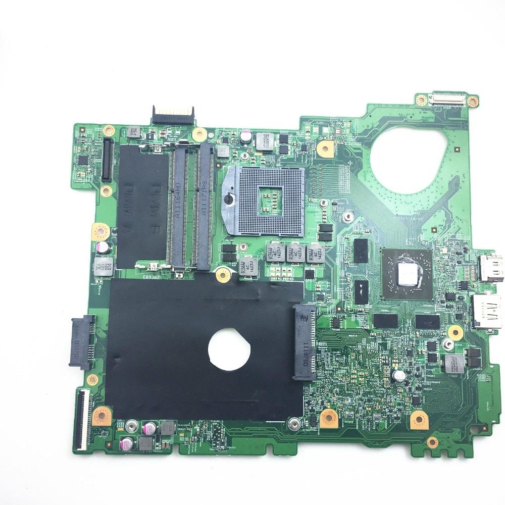 genuine cn 0xv36v 0xv36v xv36v hm67 ddr3 hd6630m 1gb laptop motherboard mainboard for dell vostro 3550 v3550 notebook pc for Dell Vostro 3550 laptop motherboard Graphics Card HM67 DDR3 0F3GY0 Free Shipping 100% test ok