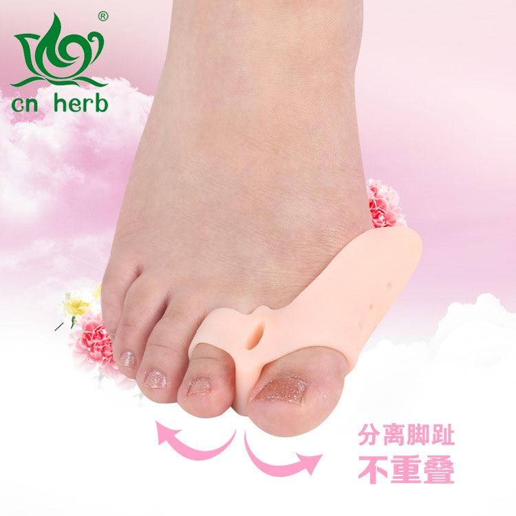 Cn Herb To Correct The Thumb Soft Pad, Big Toe Hallux Valgus Correction Device, Toes, Big Feet