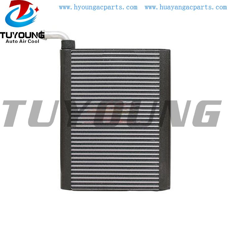 PN #363-9453 evaporador de auto AC Caterpillar evaporador tamaño del núcleo 197 (L) * 305 (H) * 38 (W) mm