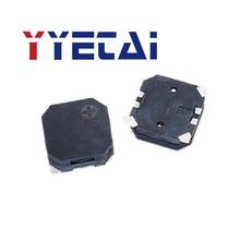 YongYeTai-patch buzzer   SMD 8.5*8.5*3MM 3V/5V passif environnemental, livraison gratuite