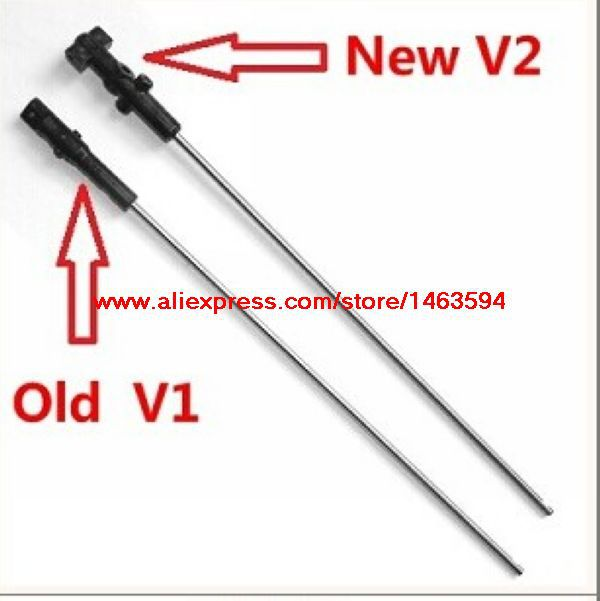 Wholesale Flame Strike FXD A68690 RC Helicopter Spare Parts Inner shaft (new version) Free Shipping
