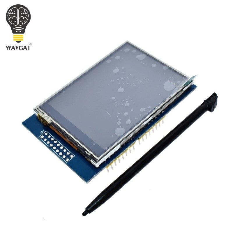 WAVGAT 2,8 дюймов 3,3 V 300mA на тонкопленочных