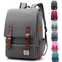 14 15 15,6 Zoll Oxford Computer Laptop Notebook Rucksack Taschen Fall Schule Rucksack für Männer Frauen Student