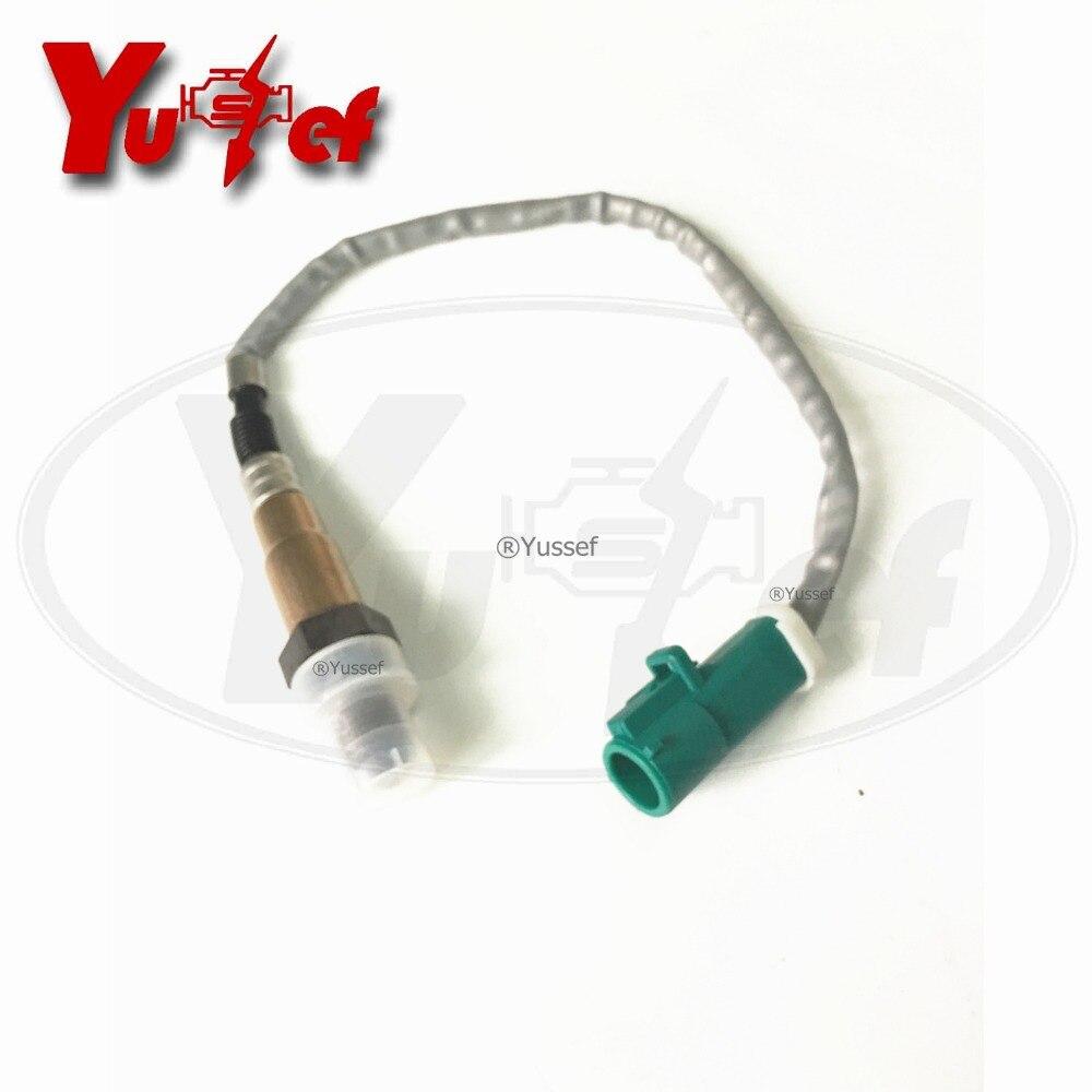 Hohe Qualität O2 Sauerstoff Sensor Fit Für FORD Focus III 1351337-4 Draht Lambda Sonde