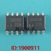 1 unids/lote S3050 S3050B SOP-8 en Stock