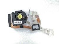 original for DELL N4030 cpu cooler heatsink 2WF6K 02WF6K cn-02WF6K