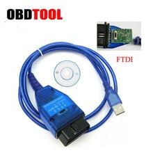 FT232RL чип FTDI VAG Диагностический кабель USB для Fiat VAG 16 PIN Интерфейс ЭБУ автомобиля сканирующий инструмент 4 позиционный переключатель Авто Obd2 16pin шнур