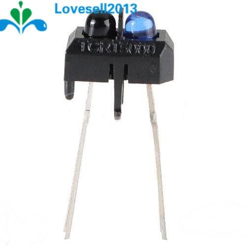Nuevo 10 Uds TCRT5000L TCRT5000 Sensor óptico reflectante infrarrojo, 950mm 5V 3A Sensor de Infravermelho