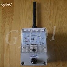 100 K-1 GHz mètre de force de champ large interphone Simple de force de champ