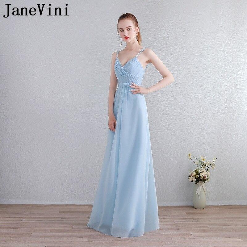 JaneVini-Vestidos De gasa De talla grande, Vestidos De encaje con cuello en...