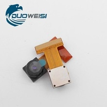 OV7725 caractéristiques module de caméra de reconnaissance haute définition/iris 24PIN 0.5MM pas