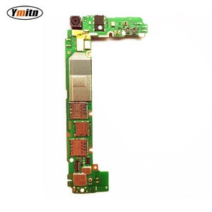Ymitn Mobile Electronic panel mainboard Motherboard unlocked with chips Circuits flex Cable For Huawei Honor 4c CHM-UL00 16GB