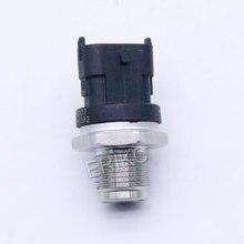 ERIKC 0281002921 capteur de pression de carburant 0281002796 authentique nouveau Diesel rampe commune pour Bosch 0281002719 0281002652 0281006186