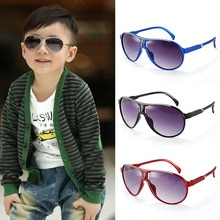 High Quality Kids Sunglasses Colorful Glasses Frame Girls/Boys Sun Glasses For Children UV400 Baby G