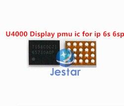 U4000 65730 65730a0p tps65730a0pyffr display lcd pmu ic chip para iphone 6 s 6 splus