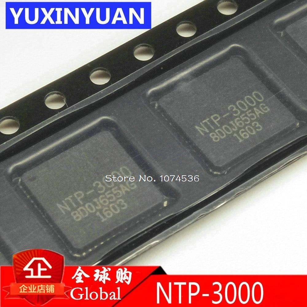 NTP-3000 NTP3000 NTP3000A A10 QFN56 NTP-3000A 1 шт. ЖК-чип драйвера 1 шт.