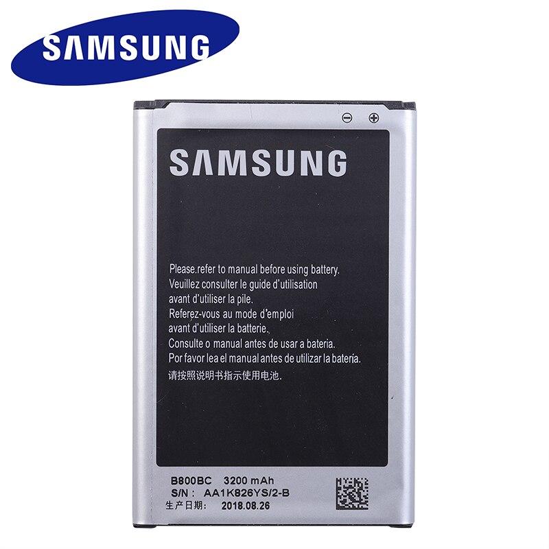 Samsung Аккумулятор для Galaxy Note 3 N900 N9006 N9005 N9000 N900A N900T N900P 3200 мАч B800BE с NFC samsung оригинальный новый аккумулятор