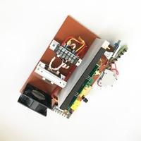 1800W קולי המעגלים אספקת חשמל 0 khz 25 khz 28 khz 30 khz 33 khz 40khz