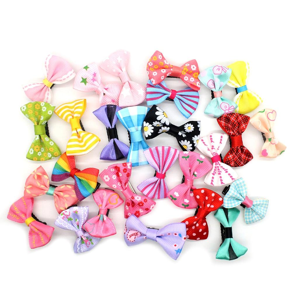10 unids/lote de horquillas encantadoras de Color caramelo de dibujos animados Clip de pelo Arco Iris Clip de pelo para niñas niños pico de pato horquilla de Color al azar