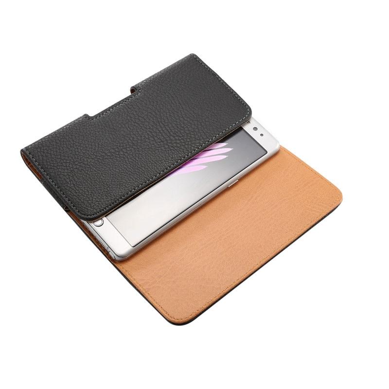 Чехол-Кобура 3,5-6,4 дюйма, поясная сумка с зажимом для iPhone/Samsung/Huawei/LG/Xiaomi/Sony/Blackberry/HTC/Moto/Noika/MEIZU