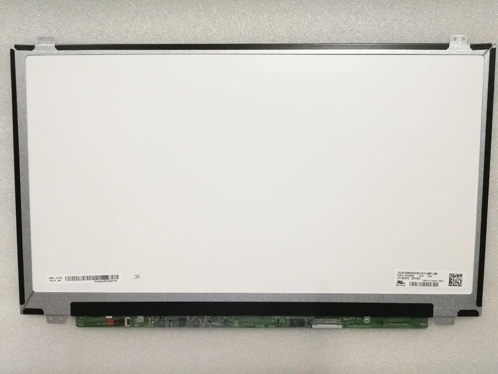 Matriz de portátil 15,6 para Dell inspiron 15 7559 pantalla LCD no táctil reemplazo de Panel mate de 30 pines