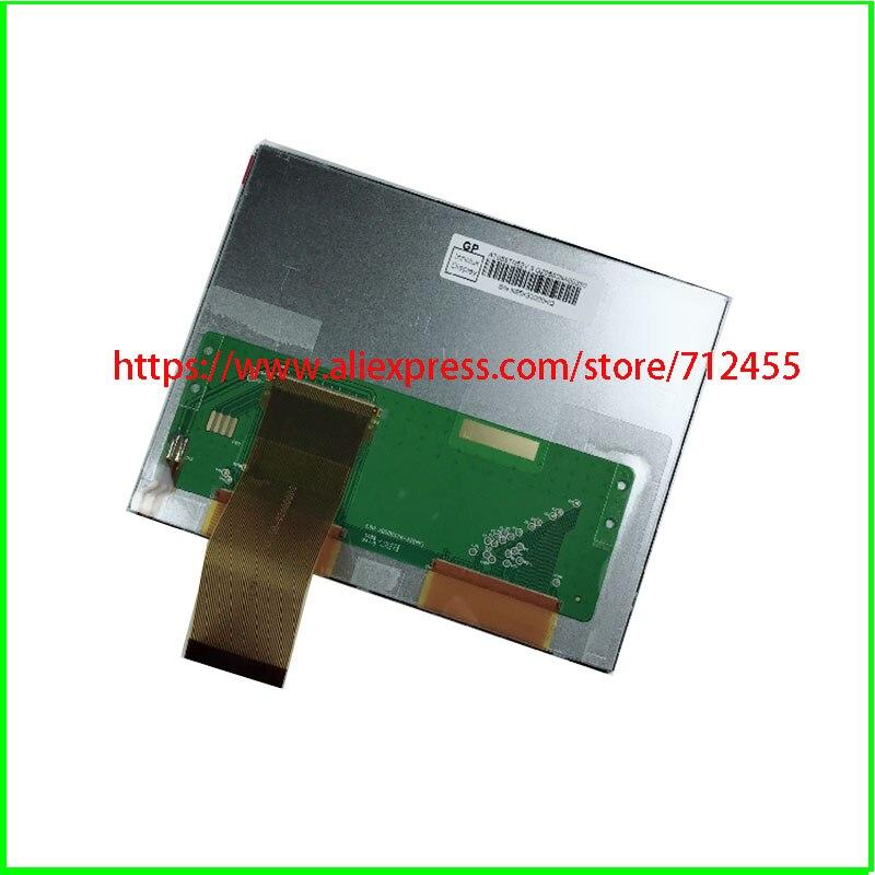 A + LCD ل G-LINK ORIENTEK TR-600 TR600 OTDR التوقيت الضوئية المجال الإنعكاس LCD عرض