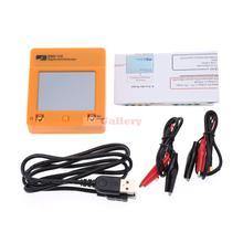 Dso 112 2.4 Tft poche Mini Oscilloscope de stockage numérique 2 mhz 5msa S avec Interface Usb de sonde