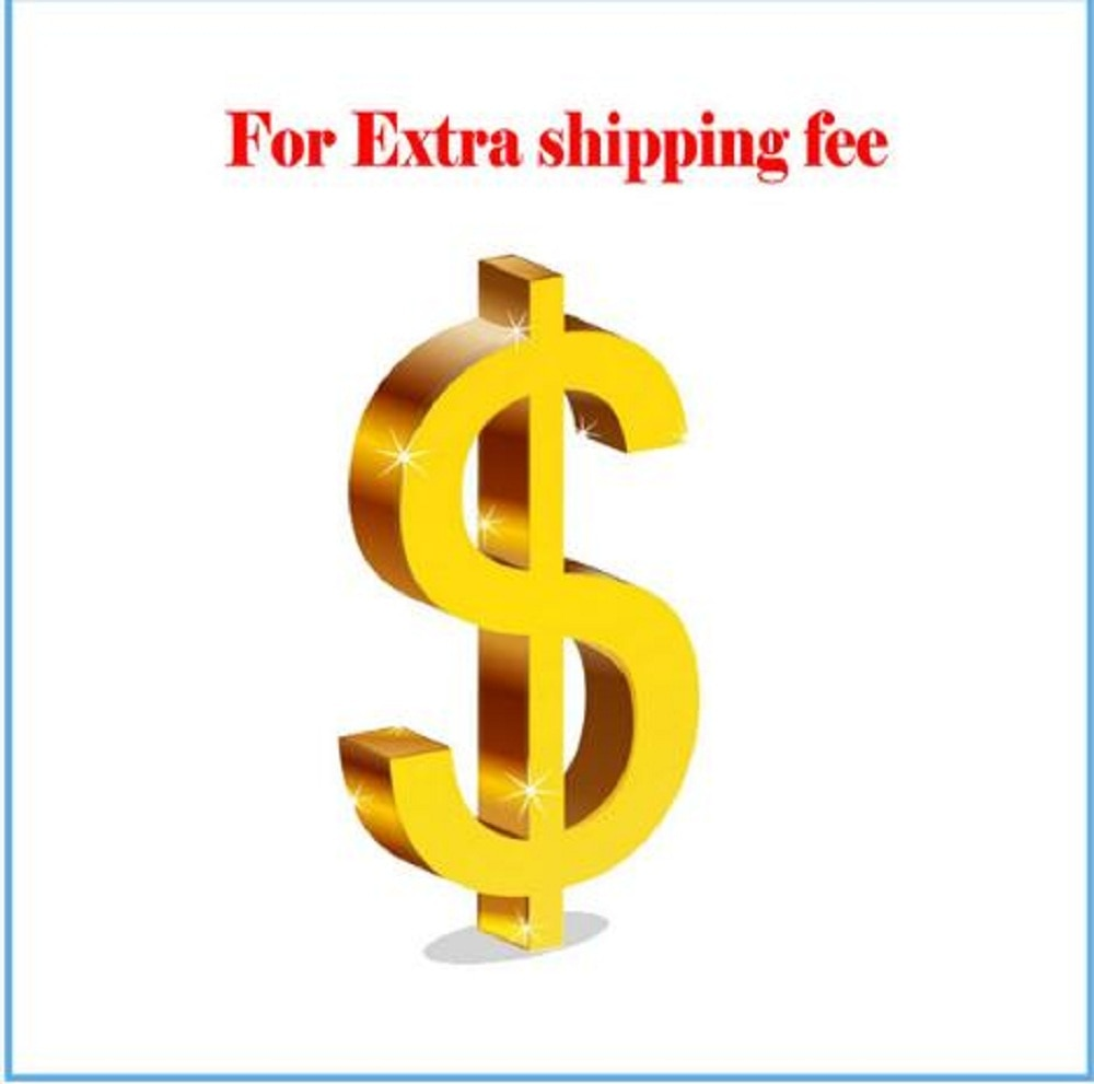 رسوم الشحن ، والرسوم الإضافية تغير عدد المنتجات لإكمال الدفع للمساوي